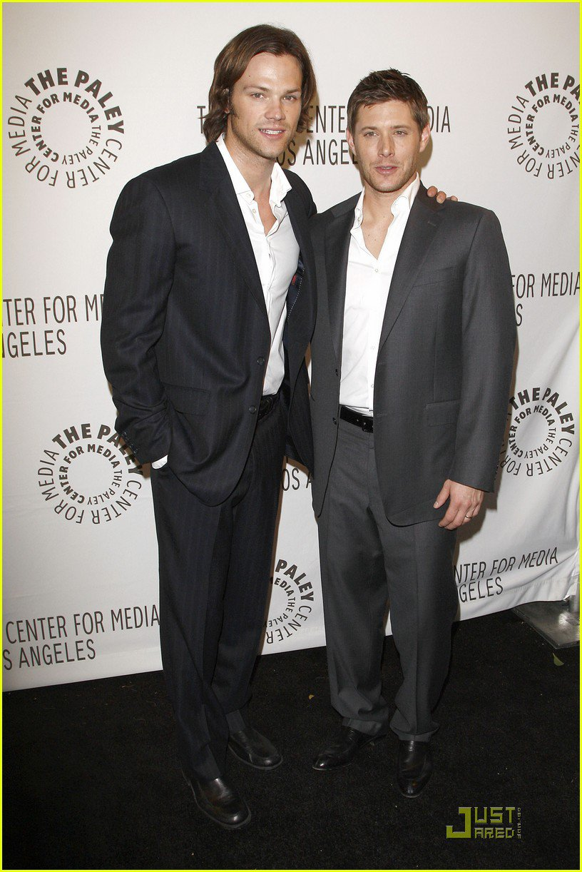 Supernatural au Paley Festival 2011 19323110
