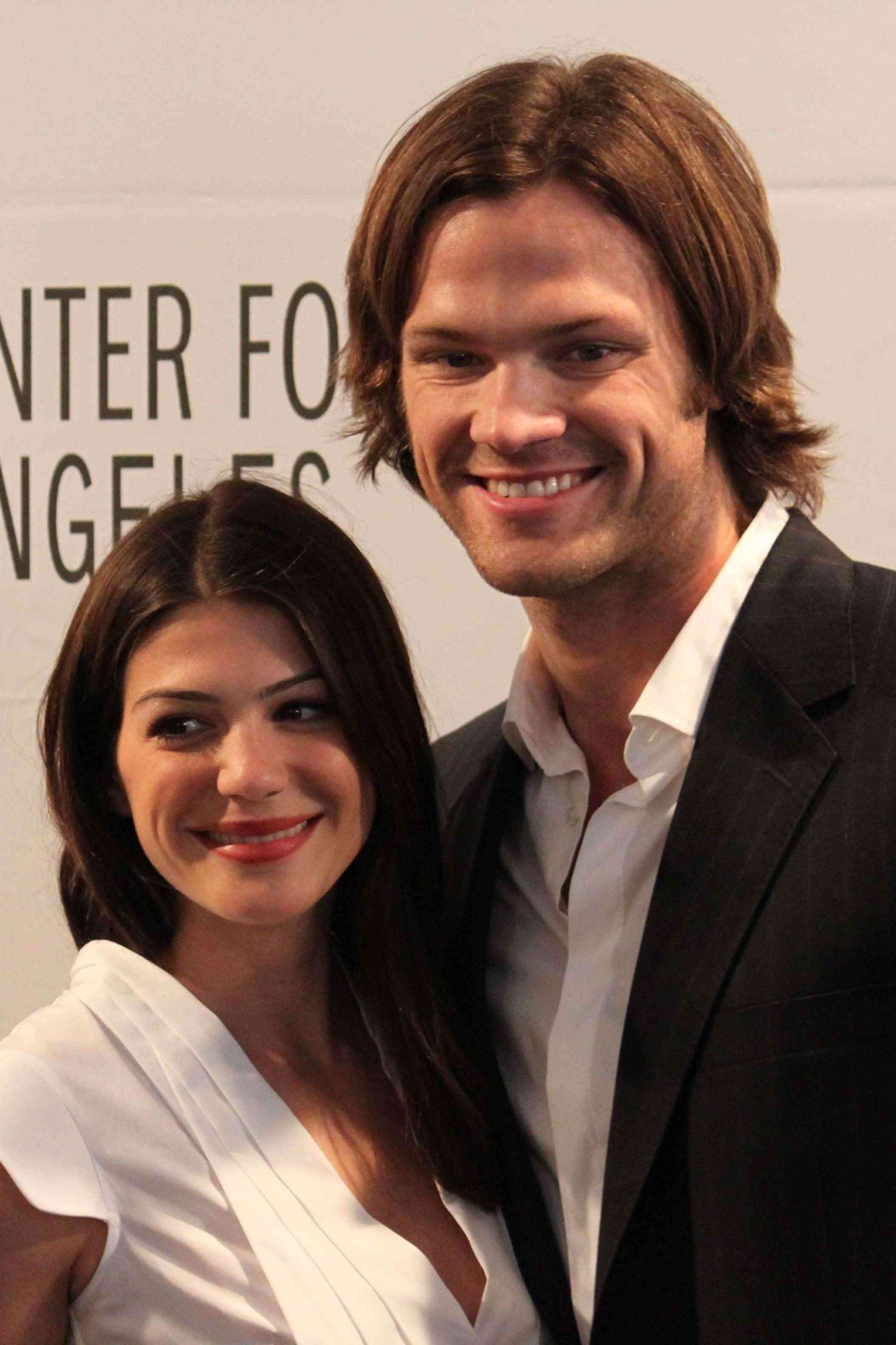 Supernatural au Paley Festival 2011 Jaredg38
