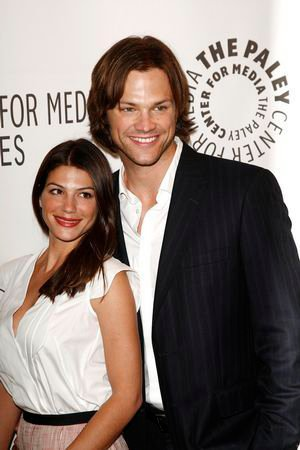 Supernatural au Paley Festival 2011 Jaredg41