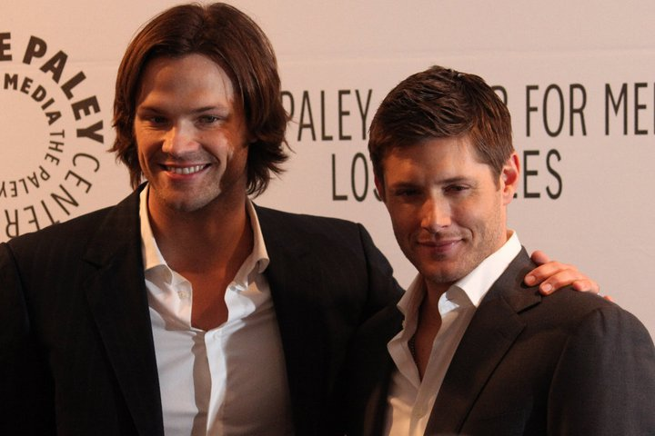 Supernatural au Paley Festival 2011 Jaredj14