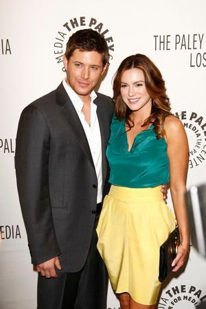Supernatural au Paley Festival 2011 Jensen40