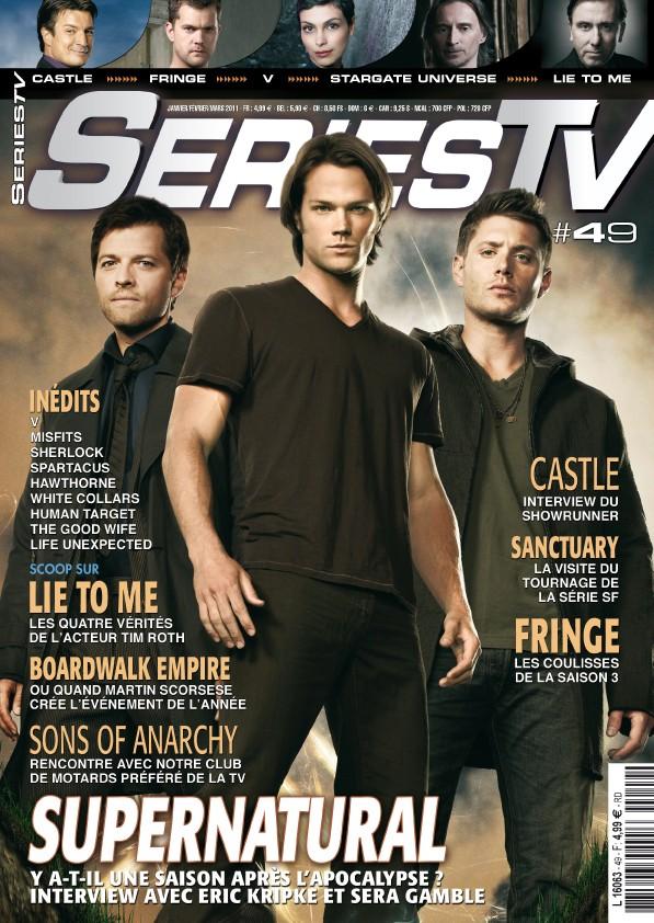 SériesTV Magazine #49 Series10