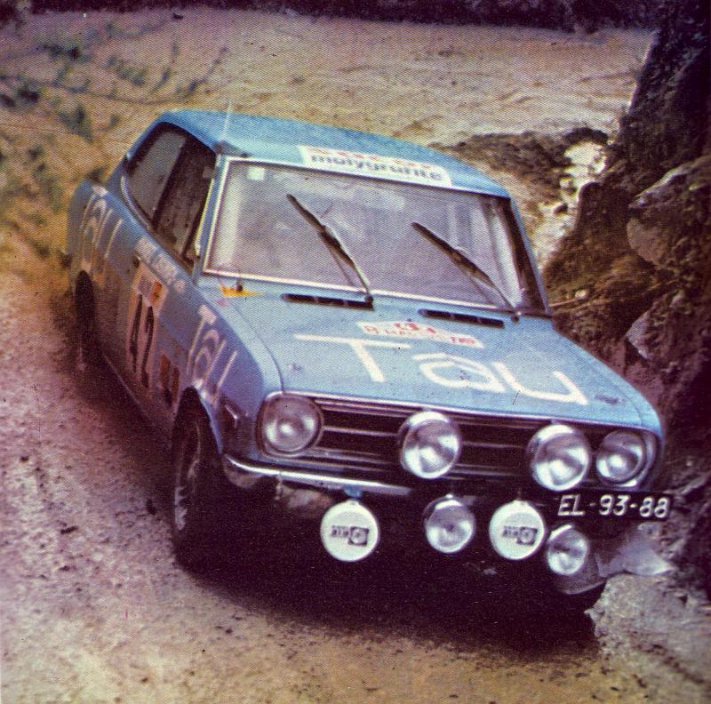 Vantage compétition de nos autos Japonaises préférées 1974_410