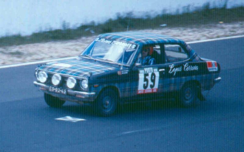 Vantage compétition de nos autos Japonaises préférées 1978_511