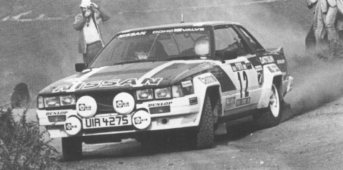 NISSAN 240RS... - Page 4 1983_110
