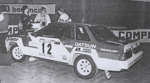 NISSAN 240RS... - Page 4 1983_112