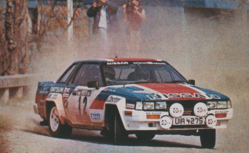 NISSAN 240RS... - Page 4 1983_113