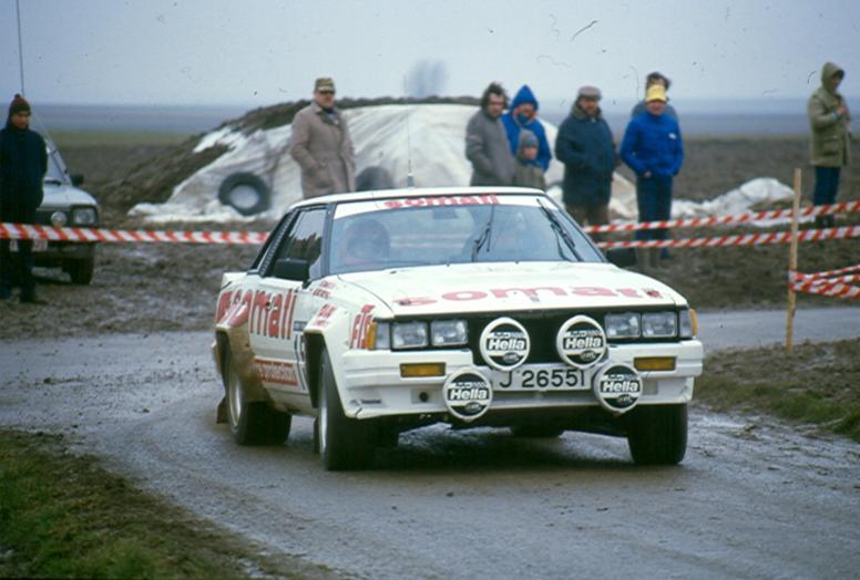 NISSAN 240RS... - Page 3 Behann11