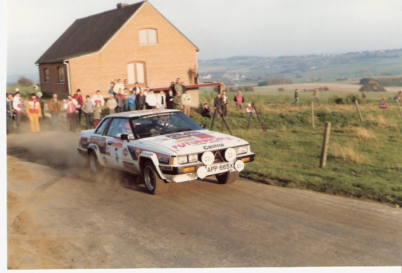 NISSAN 240RS... - Page 3 Condro10
