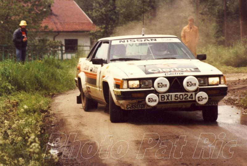 NISSAN 240RS... - Page 3 Dumont11