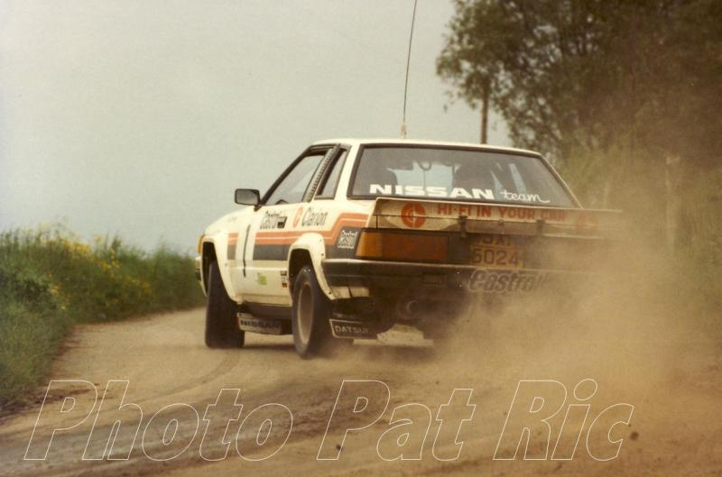 NISSAN 240RS... - Page 3 Dumont12