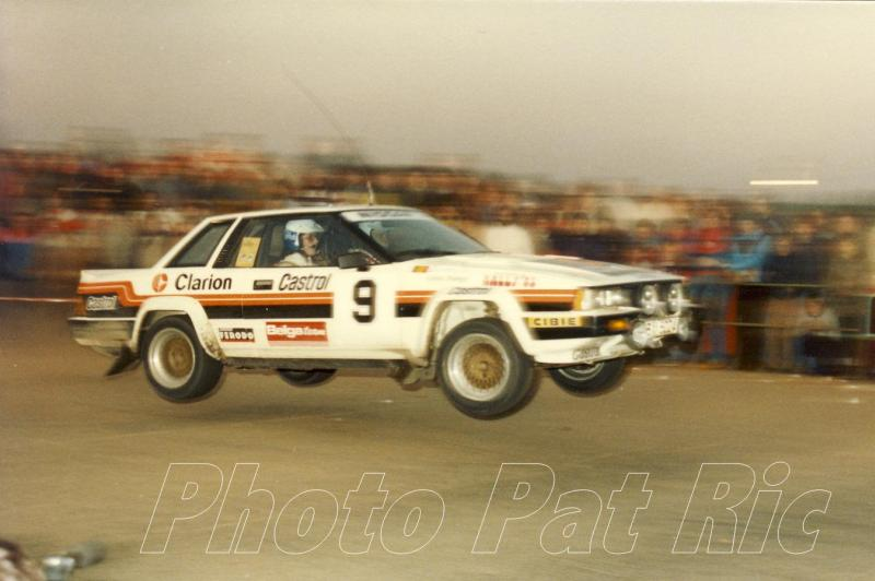 NISSAN 240RS... - Page 3 Dumont13
