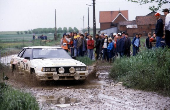NISSAN 240RS... - Page 2 Haspen12