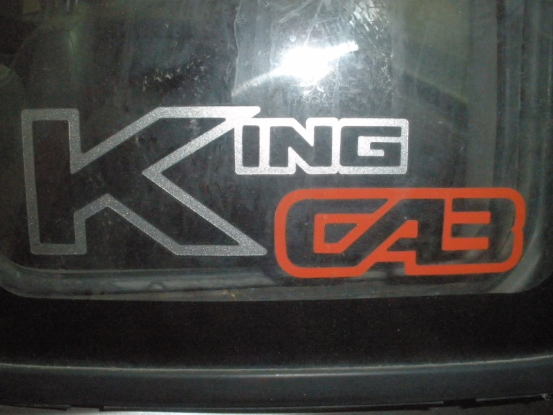 KING CAB D21 + TERRANO I D21 - Page 3 Mes_i208