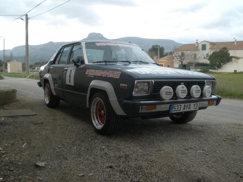 Ma Datsun VIOLET 140J de 1981 - Page 5 Mes_i225