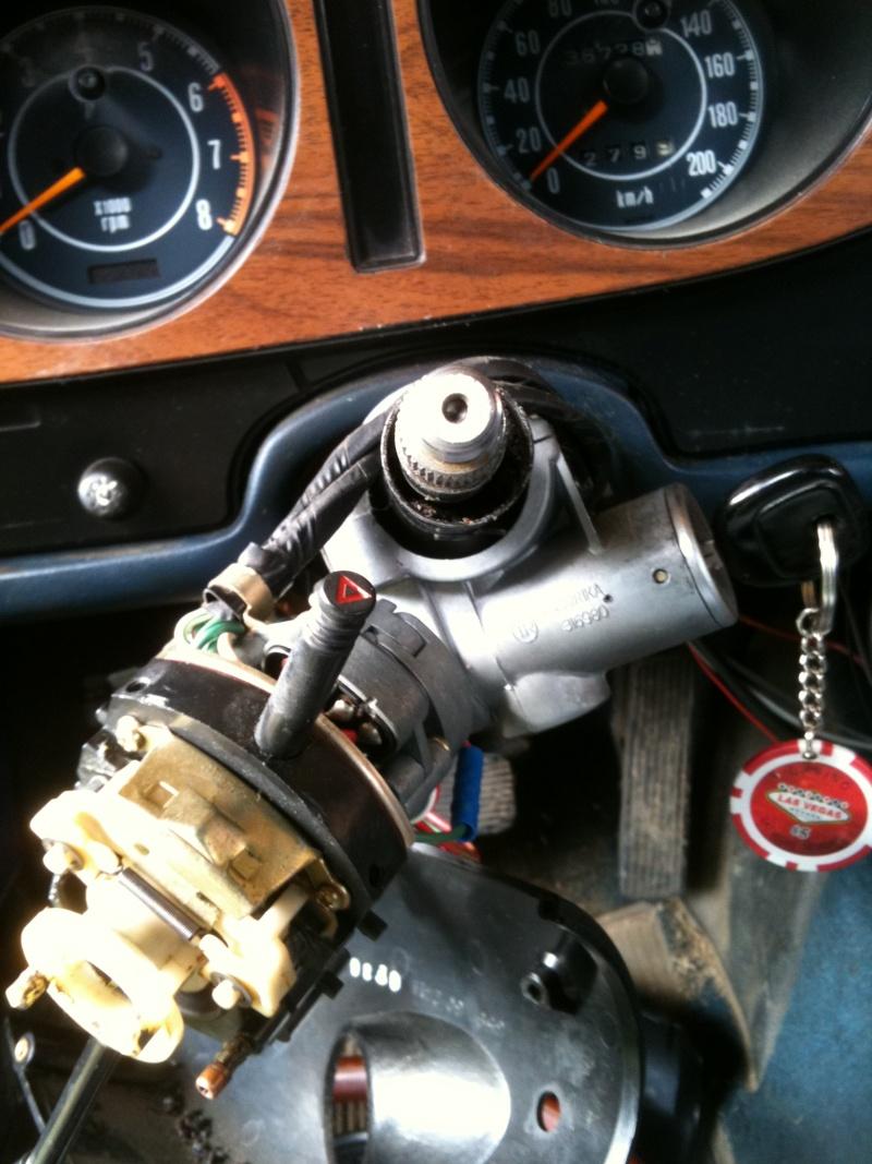 [MAZDA 121] Mazda 121 de 1977  (ex-Clem) - Page 3 Mes_i499