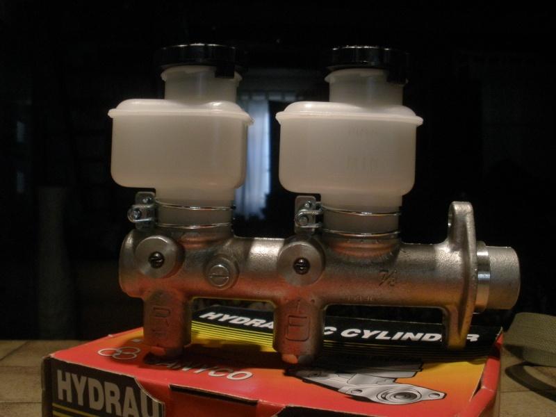 Maitre cylindre de freins pour DATSUN Z Mes_i515