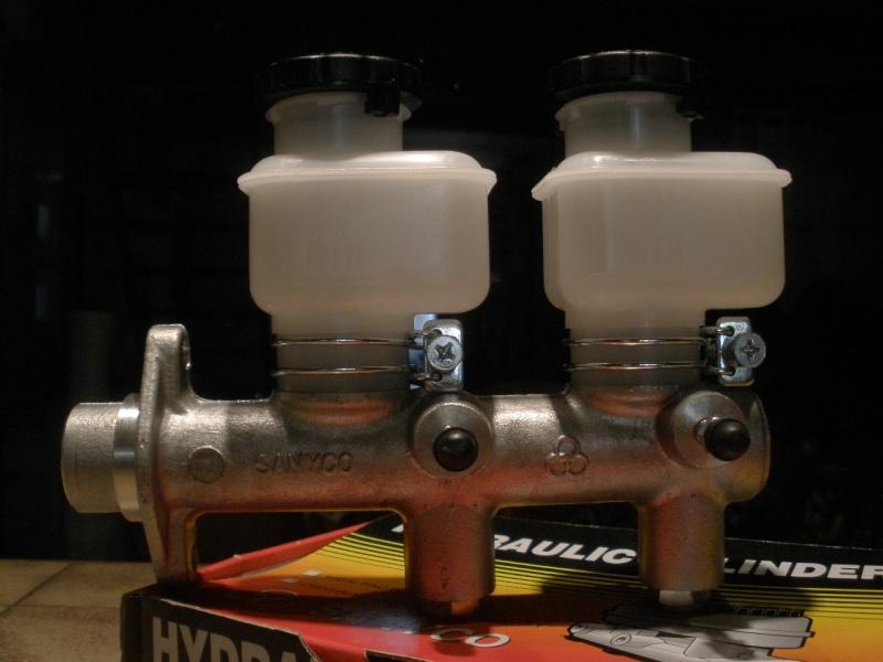 Maitre cylindre de freins pour DATSUN Z Mes_i516