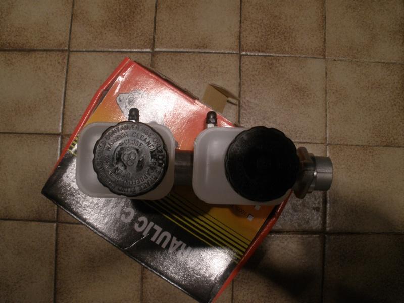 Maitre cylindre de freins pour DATSUN Z Mes_i519