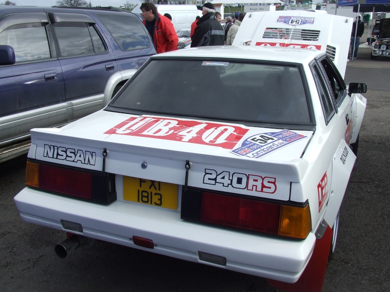 nissan 240 rs Nissan17