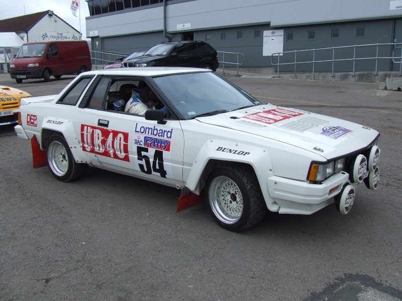 nissan 240 rs Nissan18