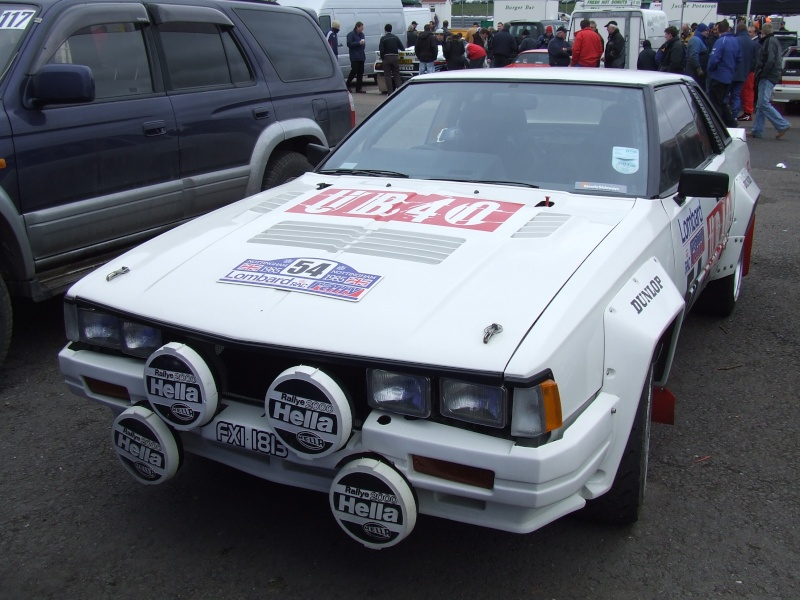 nissan 240 rs Nissan21