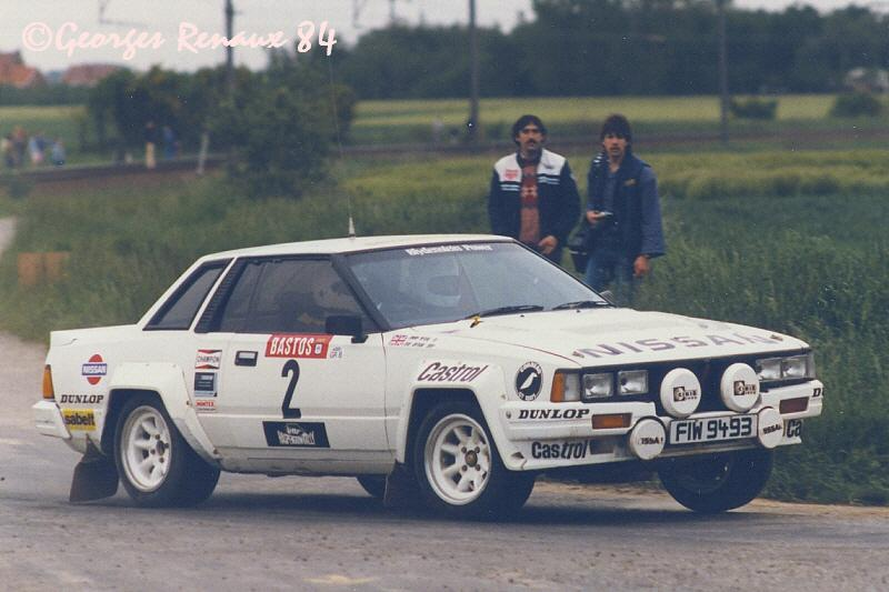 NISSAN 240RS... - Page 3 Numeri10