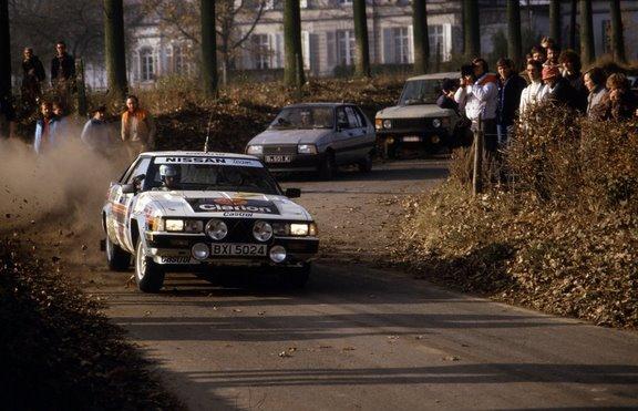 NISSAN 240RS... - Page 3 Rallye10