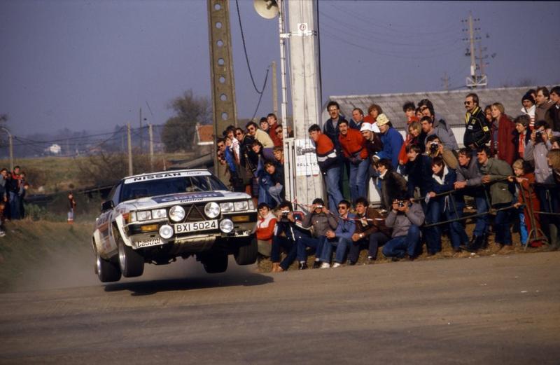 NISSAN 240RS... - Page 5 Rallye11