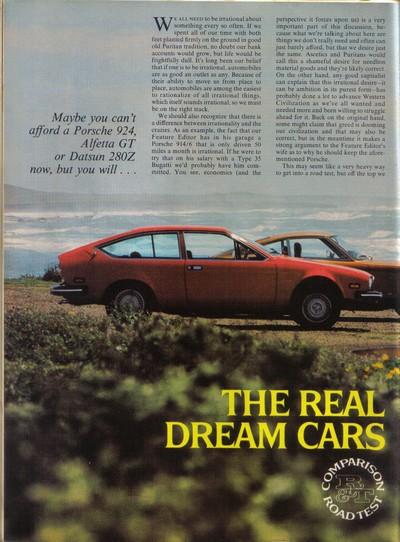 ROAD & TRACK Juillet 1976: comparatif ... Road__12