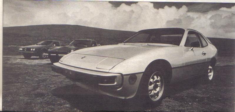 ROAD & TRACK Juillet 1976: comparatif ... Road__25