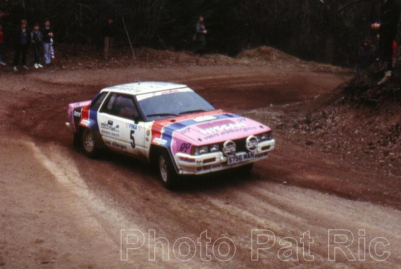 NISSAN 240RS... - Page 4 Rootha10
