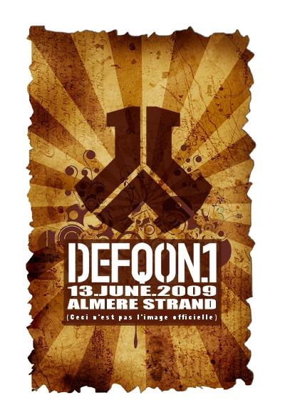 [ DEFQON.1 2009 - Almere Strand - NL - 13 Juin 2009 ] - Page 3 Defqon10