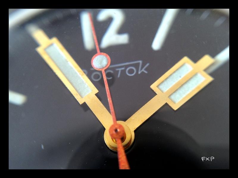 REVUE VOSTOK 300M  Vostok13