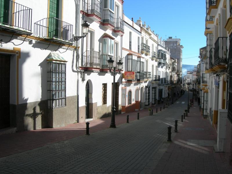 Andalousie (2) Antéquéra-Olvéra-Ronda-Séténil de la Bodégas 01813