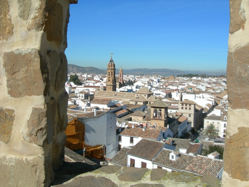 Andalousie (2) Antéquéra-Olvéra-Ronda-Séténil de la Bodégas 02310