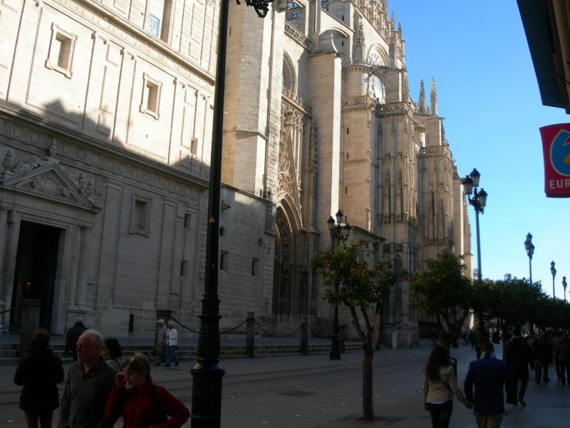 Andalousie (4) Séville 08110
