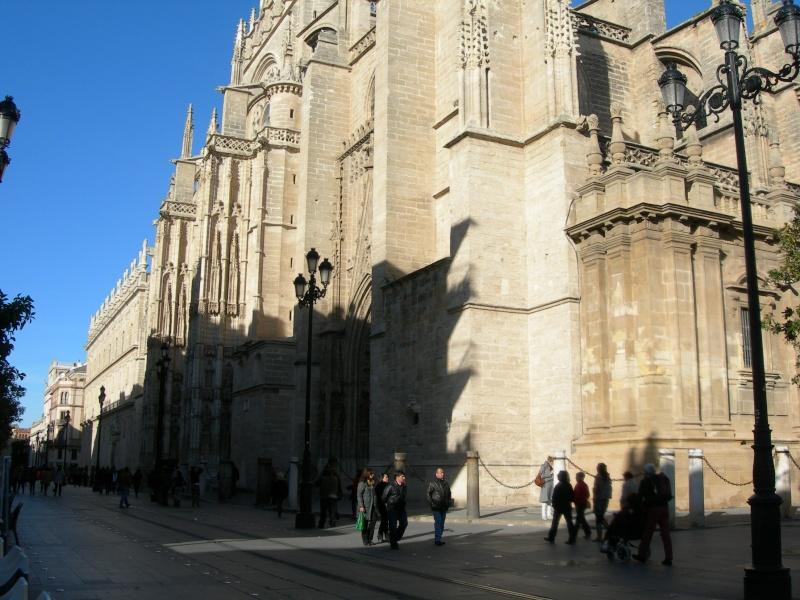 Andalousie (4) Séville 08911