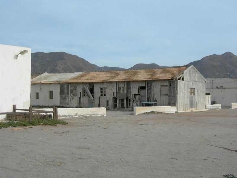 Andalousie (1) Alméria-Grenade 09410
