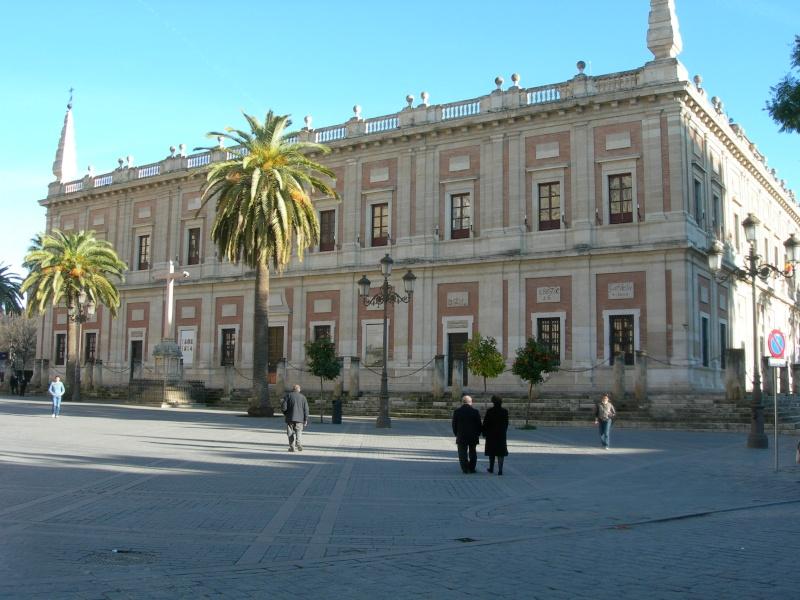 Andalousie (4) Séville 11310