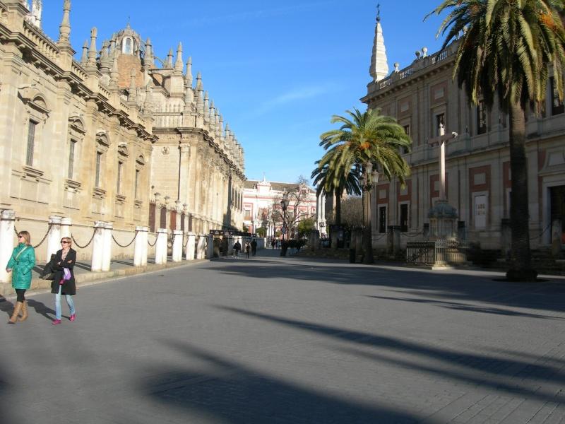 Andalousie (4) Séville 11610