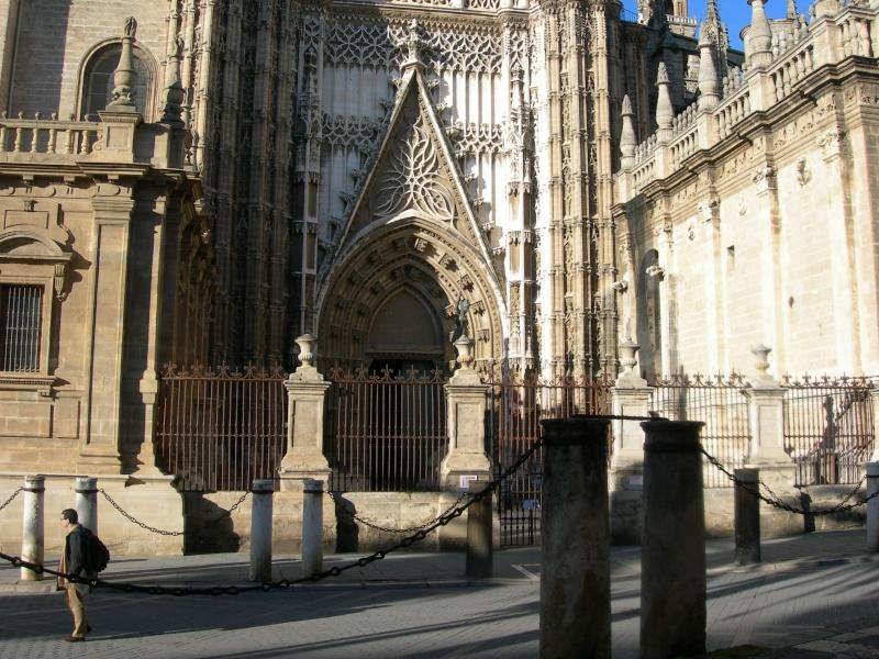 Andalousie (4) Séville 12010