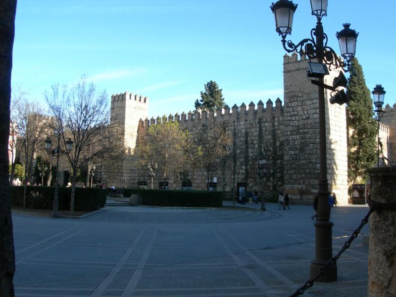 Andalousie (4) Séville 12310