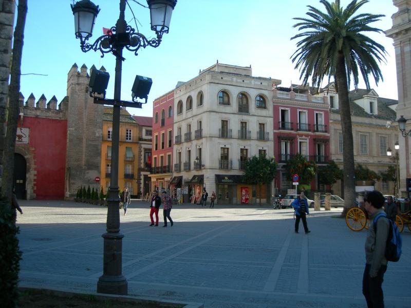 Andalousie (4) Séville 12810