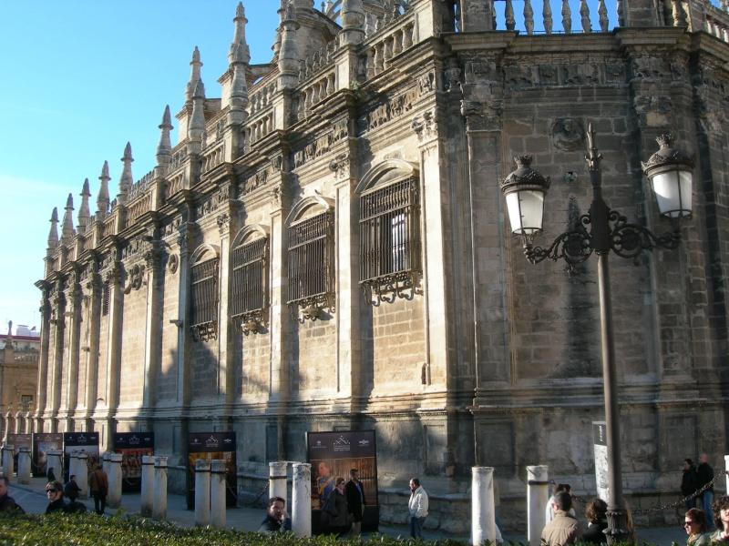 Andalousie (4) Séville 12910