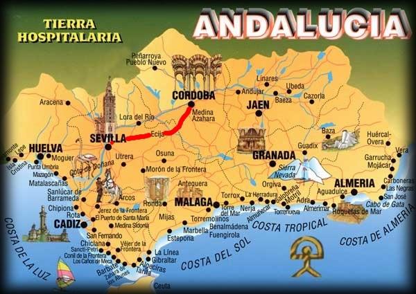 Andalousie (4) Séville Andalo12