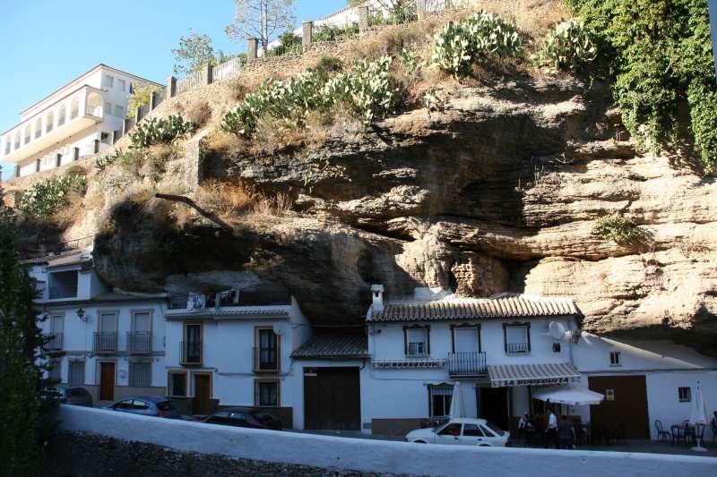 Andalousie (2) Antéquéra-Olvéra-Ronda-Séténil de la Bodégas Img_4410