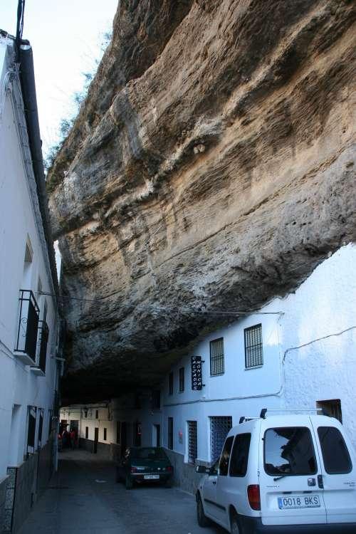 Andalousie (2) Antéquéra-Olvéra-Ronda-Séténil de la Bodégas Img_4412
