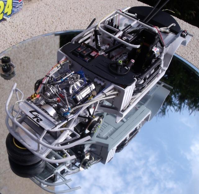Nascar Jeff Gordon StarWars 2005 Dscf7814