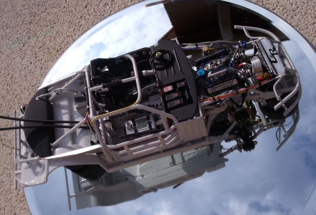 Nascar Jeff Gordon StarWars 2005 Dscf7818
